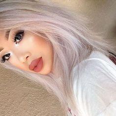 "106.8k Likes, 208 Comments - Anastasia Beverly Hills (@anastasiabeverlyhills) on Instagram: ""Ashton 💋 liquid lipstick @karissa_hernandez   #anastasiabeverlyhills #abhashton"""