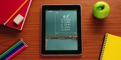 8 Geniales Aplicaciones para Aprender con un iPad o iPad Mini