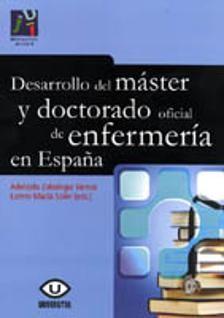 Acceso Usal. Desarrollo de máster y doctorado oficial de enfermería en España Universe, Health