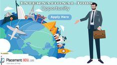 #placementindia #internationalcountries #jobmarket #singaporejobs #malaysiajobs #canadajobs #australiajobs #unitedstatesjobs #unitedkingdomjobs #jobopportunities #startups #usajobs #jobsinunitedkingdom #jobs #job #internationaljobs #jobopportunity #jobopportunities #jobsearch #jobseekers #online #jobportal #recruitment #jobvacancy #recruiting #jobopening #nowhiring #opportunities #jobsininternationalcountries #hiring Travel Jobs, New Travel, Travel And Tourism, Overseas Jobs, Jobs For Freshers, International Companies, Job Portal, Tourism Industry, Marketing Jobs