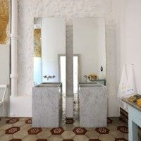 ZETASTUDIO Architects  Capri Suite Hotel, Italy