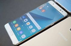 Samsung Galaxy Note 8 confirma Dezamagirea si lipsa Functiei Vedeta din iPhone 8!