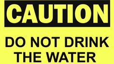 ~ The Republican Assault on Clean Water Laws Caused West Virginia Chemical Spill