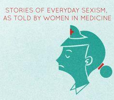erinlarosa stories everyday sexism told women medicine