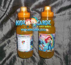 Little Mermaid Juice