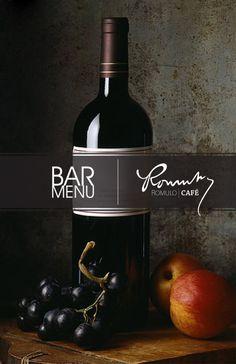 Romulo Bar Menu s2