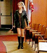 buffy through the years -gif- just watched this episode again this morning