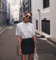Cool - Cute Skirt //