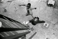 vintage everyday: Black and White Photos of Bronx Boys from the 1970s-80s