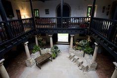 Ceremonia Civil patio