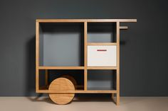 Manoeuvre sideboard by Epiforma Design