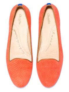 Alphonse loafers