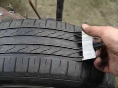 Car Tyres- tread Re-cutting-What next? : Pellontyre and Auto Centre#cartyres