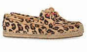 Bruine Ugg schoenen Coris sneakers