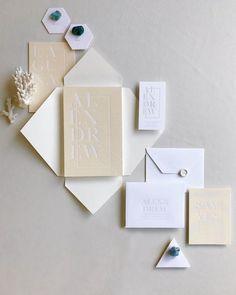 white coral invite invitation suite beach