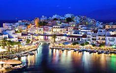 Chersonisos, Greece