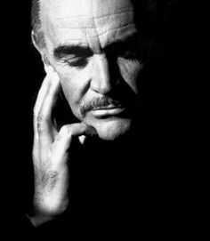 Herb Ritts Sean Connery