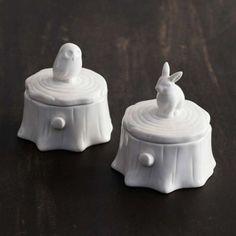 Graham and Green: Ceramic Trinket Box