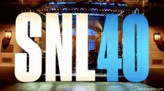 Saturday Night Live 40