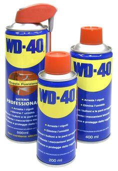 Risultati immagini per WD-40