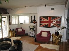 20 Best Rock N Roll Bedroom Ideas Images Themes
