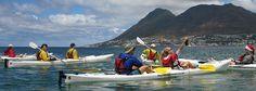 Simonstown Kayaking