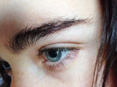 cravist:  tiit:  assdirection:  ttenderly:  tiit:  morning eyes  sarah ur dreamy  omg looks like harry eyes bye  okay byyyyyyyye! bye   wishing I had eyes like yours omg