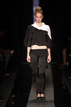 Two Collections | SA Fashion Week