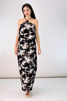 Potre – Maxi φόρεμα Summer Dresses, Formal Dresses, One Shoulder, Collection, Fashion, Dresses For Formal, Moda, Summer Sundresses, Formal Gowns