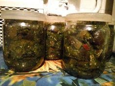Вкусные «Баклажаны как грибы»! Более простого рецепта не встречала