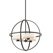 81 best lighting prairie style new build images chandelier Romantic Style Ceiling Fans kichler 42505oz olde bronze olsay 3 light 22 wide globe style shaded chandelier lightingdirect