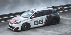 Peugeot 308 Racing Cup – Video  #peugeot   #Peugeot308