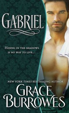 Gabriel: Lord of Regrets was accurate with its Regency setting, and it had a happy ending. What did it for me were the characters interactions with each other - especially the dialog between the hero and the heroine.