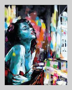 Kunstneren Natmir Lura