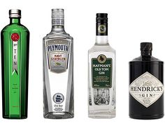 The Curious Drinker's Primer to Gin. The warm weather of Spring and Summer are ideal days for sipping gin. Whether you're a gin and tonic aficionado or afraid of juniper, there are a wealth of subtle gins on the market worth exploring.