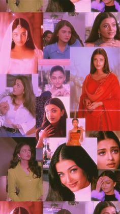 Bollywood Theme, Vintage Bollywood, Indian Bollywood Actress, Bollywood Saree, Bollywood Actors, Bollywood Fashion, Indian Actresses, Aishwarya Rai Photo, Aishwarya Rai Bachchan