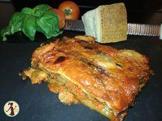 La parmigiana di melanzane light non fritta è un ottimo secondo piatto, ma è perfetta anche come contorno si prepara facilmente ed ha davvero pochi grassi.