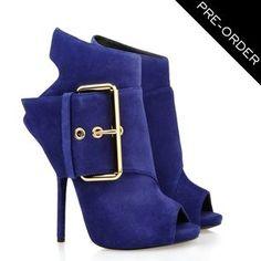 Bootie Women - Shoes Women on Giuseppe Zanotti Design Online Store United States