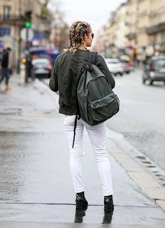 Rucksack-Klassiker in neuem Gewand! #eastpak #rucksack #fashion #itpiece