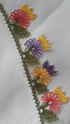37 verschiedene Floral Needle Lace Modelle, die Ihnen gefallen könnten - My CMS Hardanger Embroidery, Hand Embroidery Stitches, Hand Embroidery Designs, Floral Embroidery, Crochet Headband Pattern, Crochet Motif, Baby Knitting Patterns, Crochet Patterns, Crochet Lego