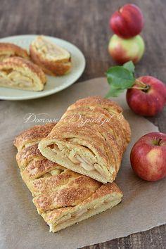 French Toast, Bread, Breakfast, Food, Apple Strudel, Oven, Food Food, Morning Coffee, Brot