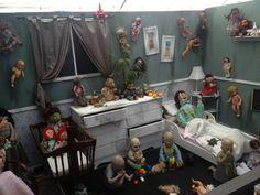 Doll room 2013