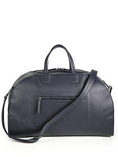 93be78b891 Maison Margiela - Ghost Leather Bowler Bag