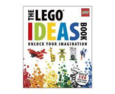 The LEGO® Ideas Book - 5000672 | LEGO Shop