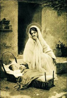 Our Lady and the Child Jesus. May I have trust and always answer yes. Blessed Mother Mary, Blessed Virgin Mary, Virgin Mary Art, Jesus Mother, Catholic Art, Religious Art, Saint Esprit, Queen Of Heaven, Religious Pictures