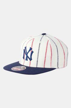 24f40384da5 American Needle  New York Yankees 1916 - 400 Series  Snapback Baseball Cap  Yankees Hat