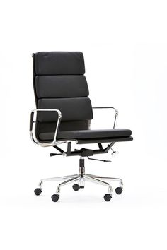 The Authentic Eames Aluminum Group Task Chair. On The Job For 56 Years. |  Furniture Elements | Pinterest | Mid Century, Mid Century Modern And Modern