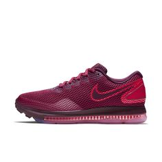 super popular e7efd c639a Nike Zoom All Out Low 2 Women s Running Shoe Size 11.5 (Red) Hersteller,