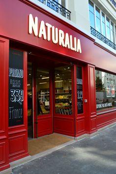 71 Meilleures Images Du Tableau Les Magasins Shop Buildings