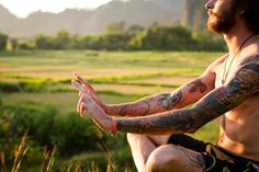 7 Confessions Of A Dude Who Loves Yoga